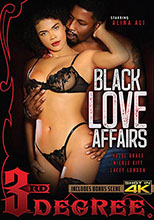13 Black Love Affairs
